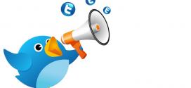 Pazarlama Mecrası Olarak Twitter