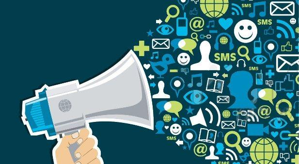 sosyal medya duyurulari