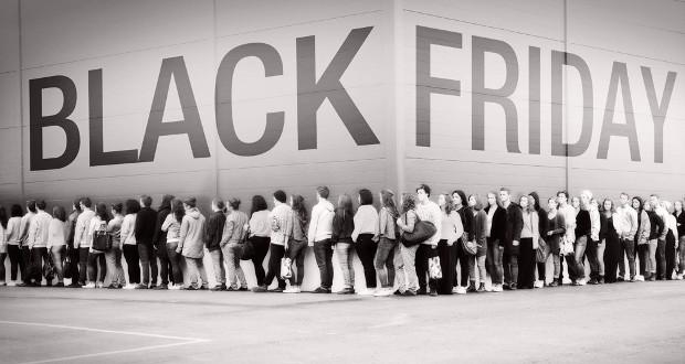 Black Friday (Kara Cuma) Nedir? Kara Cuma Ne Zaman Olur?
