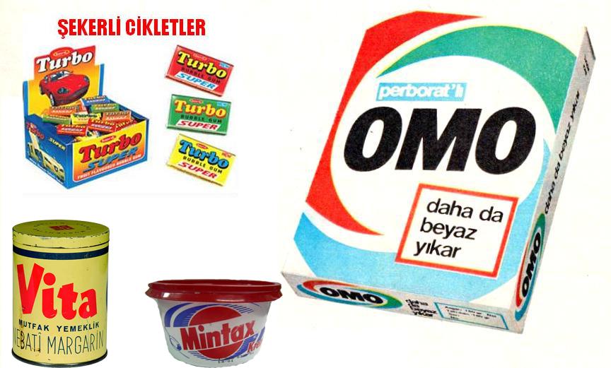 eski markalar