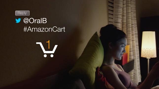 amazoncart hashtag
