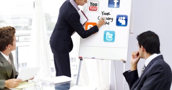 sosyal medyanin markaya etkisi
