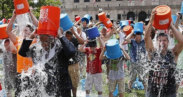 Türkiye'de Ice Bucket Challenge Yankısının Pazarlama Açısından Değerlendirilmesi