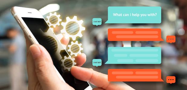 ChatBot Nedir? Pazarlamada ChatBot Kullanımı