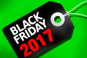 2017 Black Friday (Kara Cuma) Ne Zaman?