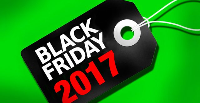 2017 Black Friday (Kara Cuma) Ne Zaman?